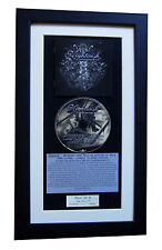 More details for nightwish endless beautiful classic cd album top quality framed+fast global ship