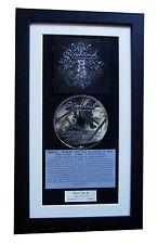 NIGHTWISH Endless Beautiful CLASSIC CD Album TOP QUALITY FRAMED+FAST GLOBAL SHIP