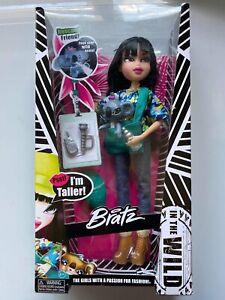 Bratz Doll Jade In The Wild Reused Friend New