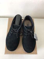 Ugg Boys Winter Boots Size 13 Black