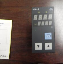 Pma Automation Ks40 9404 407 40071 Industrial Temperature Controller Factory New