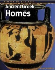 Ancient Greek Homes (People in the Past: Greece)