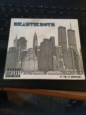 Beastie Boys to the 5 Bouroughs CD 84571,2004 Enhanced Digipak
