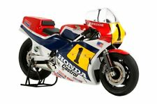 1/12 Motorcycle Series No.125 Honda NS500 '84