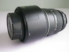 TAMRON AF 70-300MM TELE-MACRO LENS FOR PENTAX