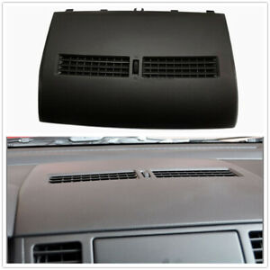 Front Dashboard Center Air A/C Vent Outlet Black For Nissan Tiida 2004-2011 US