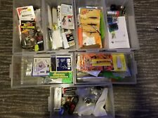 HUGE LOT OF ARCHERY SUPPLIES