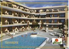 Spain Postcard - Apartamentos Sunset - Puerto Santiago - Tenerife - Ref AB2985