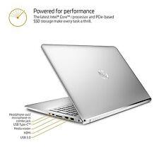 """HP Envy 15t Laptop 15 15.6"""" i7-7500U 2.7Ghz 8GB 256GB NVMe Backlit Key AC 2x2"""