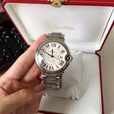 Cartier watch Ballon bleu De Cartier Large size 42mm. Beautiful piece
