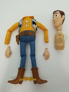 Woody Doll Custom Kit Toy Story HANDMADE DIY