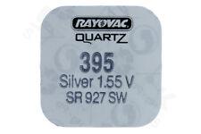 Rayovac Silver Oxide Watch Battery Choose Size & Post Europe 395 (sr927sw)