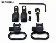 "Detachable Sling Swivels With Barrel or Magazine Tube Dia of .540""-590"" S-0512"