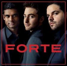 NEW Forte (Audio CD)