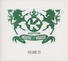 Various - Kontor House of House Vol. 20