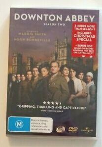 Downton Abbey : Season 2 FACTORY SEALED  6 DISC SET