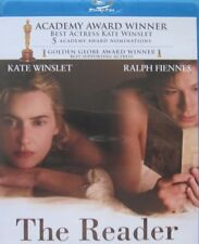 THE READER - BLU-RAY