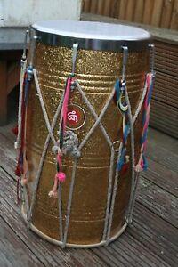indian Dhol drum