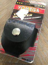 Vintage Yomega YO-YO Belt Clip Leather Holster