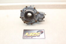 1987 Yamaha Moto 4 Yfm 225 Rear Back Differential Gearbox Assmebly Works Good