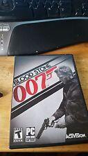 Blood Stone 007 (PC, 2010)