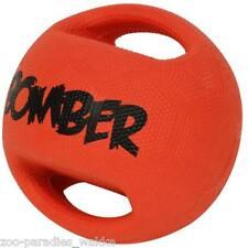 BOMBER  �˜ 18 cm Hunde - Wurfspielzeug, schwimmendes Hundespielzeug, Ball