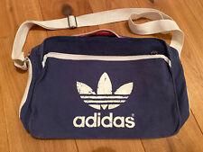 Adidas Original Bag Tasche Blau Weiss Blue White