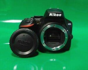 Nikon D3500 DSLR Camera Body - @S1