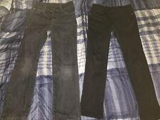 girls pants lot size 6