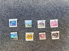 Nintendo DS 2DS 3DS Spiele in guten Zustand