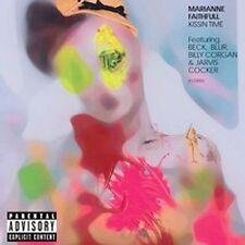 Kissin' Time [Hut] [PA] by Marianne Faithfull (CD, Aug-2002, Virgin)