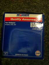 Wagner H5001 Halogen Sealed Beam Headlamp High Beam NIB