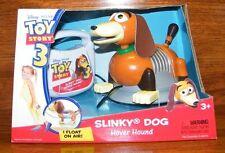 Disney Pixar Toy Story 3 Slinky Dog Hover Hound (2256) *NEW* Battery Operated