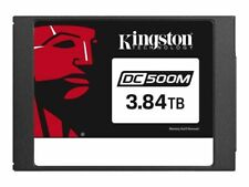 Kingston Data Center Dc500m Solid State Drive Encrypted 3.84 TB Sedc500m/3840g