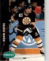 1991-92 Parkhurst Adam Oates #233