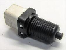 Citroen Xsara Picasso - Brake Pedal Light Switch