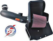 K&N 57-1552 PERFORMANCE COLD AIR INTAKE FiPK 2007-10 DODGE CALIBER JEEP COMPASS