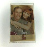 Suzy Bogguss Chet Atkins Cassette Tape Simpatico Country Music