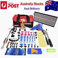 95x PDR Kit Auto Car Body Repair Kit Dent Removal Tool Paintless Dent Repair Kit