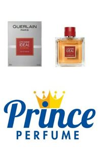 GUERLAIN L'HOMME IDEAL EXTREME EDP VAPO NATURAL SPRAY - 50 ml