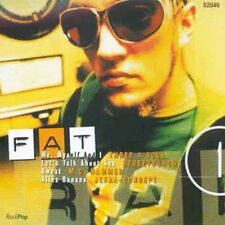 FAT -  M.C. Hammer, Cool Jazzy & The Grandmaster, Devil Boys, ...   #31