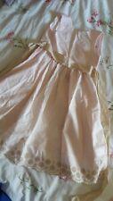 VERTBAUDET robe pour filles taille 6 ans