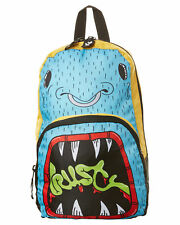 New Rusty Boys Kids Boys Tanking Backpack Polyester