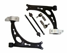 6pc. Control Arm Kit Front Right and Left for VW Volkswagen EOS Jetta Audi A3