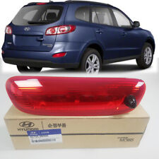 927502B000  Rear Mounted Stop Lamp for  2005-2012   Hyundai Santa Fe  OEM