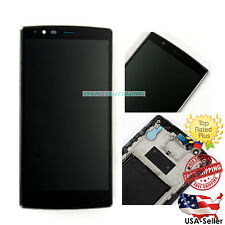 OEM LCD Screen Digitizer Assembly Frame LG G4 H810 H811 US991 LS991 VS986