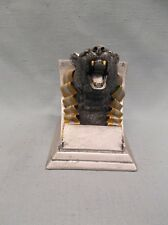 resin bear mascot trophy award Pdu 71114Gs