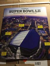 Super Bowl LII 52 Star Tribune Super Bowl Guide