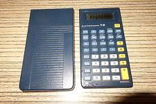 Texas Instruments Taschenrechner TI 30 Alt (2690)