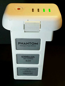 Akku für Phantom 2